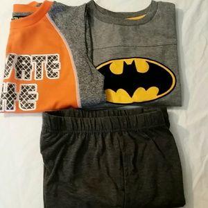 Other - NWOT Boys clothes 3 piece bundle